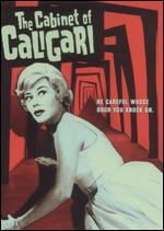 The Cabinet of Caligari - Roger Kay