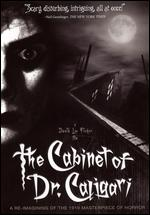 The Cabinet of Dr. Caligari - David Lee Fisher