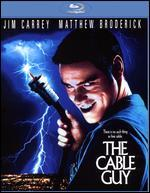The Cable Guy [Blu-ray]