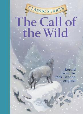 The Call of the Wild - London, Jack, and Ho, Oliver (Retold by)