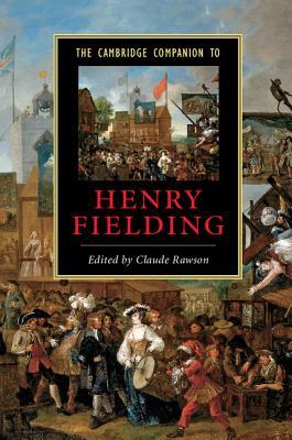The Cambridge Companion to Henry Fielding - Rawson, Claude (Editor)