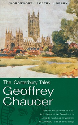 The Canterbury Tales - Chaucer, Geoffrey, and Coote, Lesley A., Dr. (Volume editor)