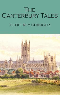 The Canterbury Tales - Chaucer, Geoffrey, and Coote, Lesley A (Editor)