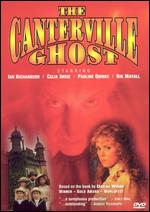 The Canterville Ghost - Crispin Reece