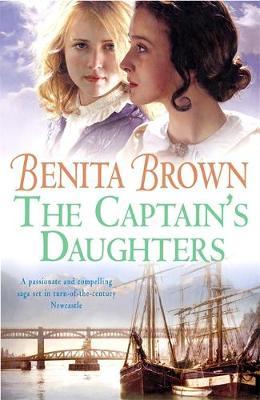 The Captain's Daughters - Brown, Benita