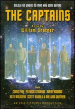 The Captains - William Shatner