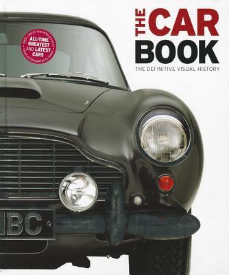 The Car Book - DK