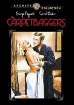 The Carpetbaggers - Edward Dmytryk