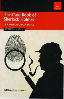The Case-Book of Sherlock Holmes - Doyle, Arthur Conan, Sir