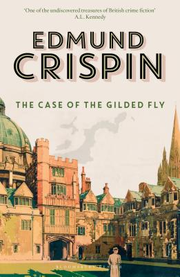 The Case of the Gilded Fly - Crispin, Edmund