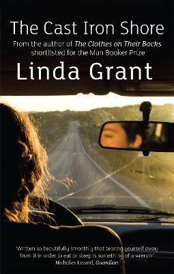 The Cast Iron Shore - Grant, Linda