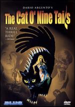 The Cat o' Nine Tails - Dario Argento