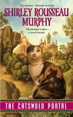 The Catswold Portal - Murphy, Shirley Rousseau