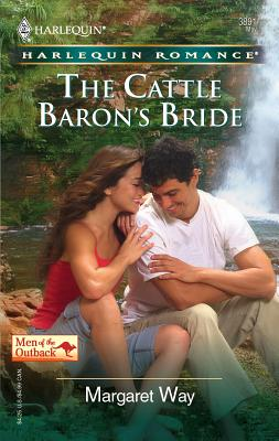 The Cattle Baron's Bride - Way, Margaret