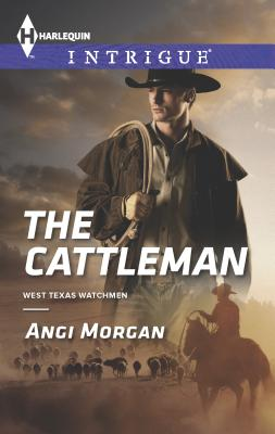 The Cattleman - Morgan, Angi
