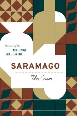 The Cave - Saramago, Jose