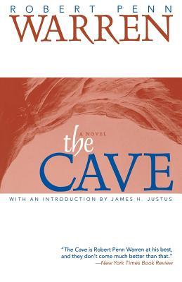 The Cave - Warren, Robert Penn