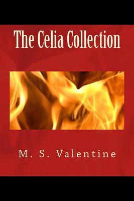 The Celia Collection - Valentine, M S
