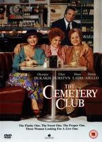 The Cemetery Club - Bill Duke
