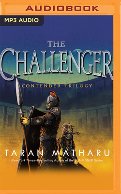 The Challenger - Matharu, Taran, and Young, Pat (Read by)