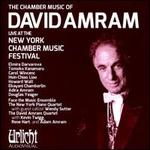 The Chamber Music of David Amram Live at the New York Chamber Music Festival