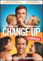 The Change-Up [Rated/Unrated] - David Dobkin
