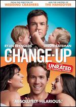 The Change-Up [With Movie Cash] - David Dobkin
