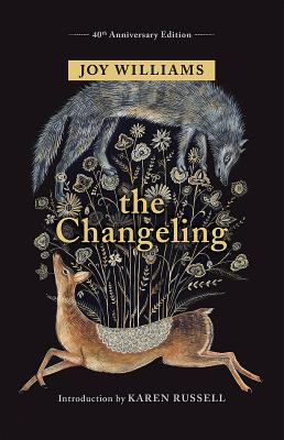 The Changeling - Williams, Joy
