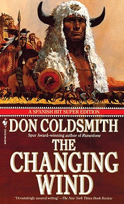 The Changing Wind - Coldsmith, Don