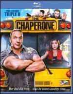 The Chaperone [Blu-ray]