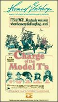 The Charge of the Model-T's - Jim McCullough Sr.