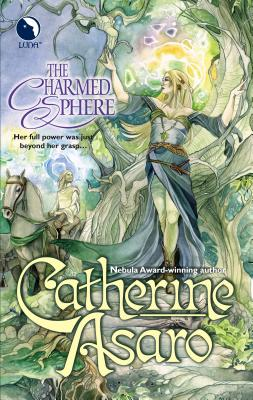 The Charmed Sphere - Asaro, Catherine