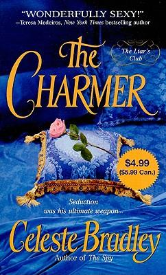 The Charmer - Bradley, Celeste
