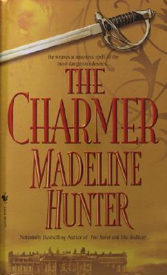 The Charmer - Hunter, Madeline