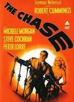 The Chase - Arthur Ripley