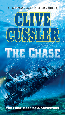 The Chase - Cussler, Clive
