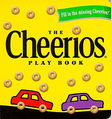The Cheerios Play Book - Wade, Lee