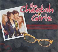 The Cheetah Girls [Special Edition Soundtrack] - The Cheetah Girls