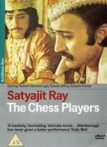 The Chess Player - Raymond Bernard