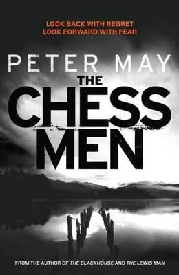 The Chessmen - May, Peter