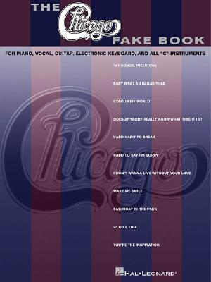 The Chicago Fake Book - Hal Leonard Publishing Corporation (Creator)