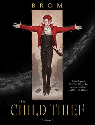 The Child Thief - Brom
