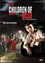 The Children of CCCP