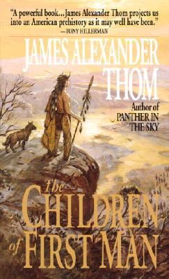 The Children of First Man - Thom, James Alexander