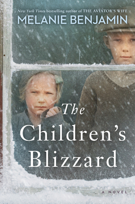 The Children's Blizzard - Benjamin, Melanie