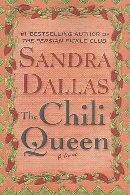 The Chili Queen - Dallas, Sandra