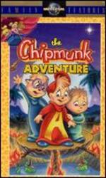 The chipmunk adventure latino dating