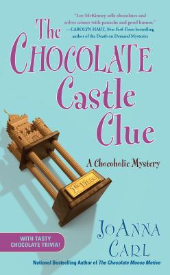 The Chocolate Castle Clue - Carl, Joanna