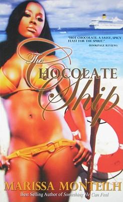 The Chocolate Ship - Monteilh, Marissa