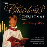 The Choirboy's Christmas - Anthony Way